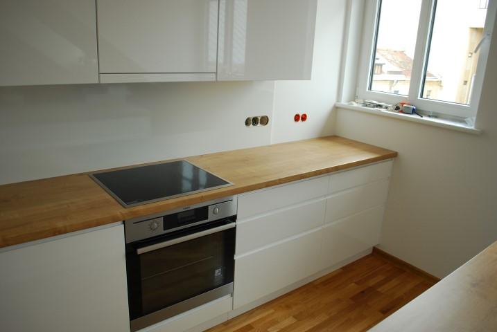 Virtuves baldu gamyba vilniuje